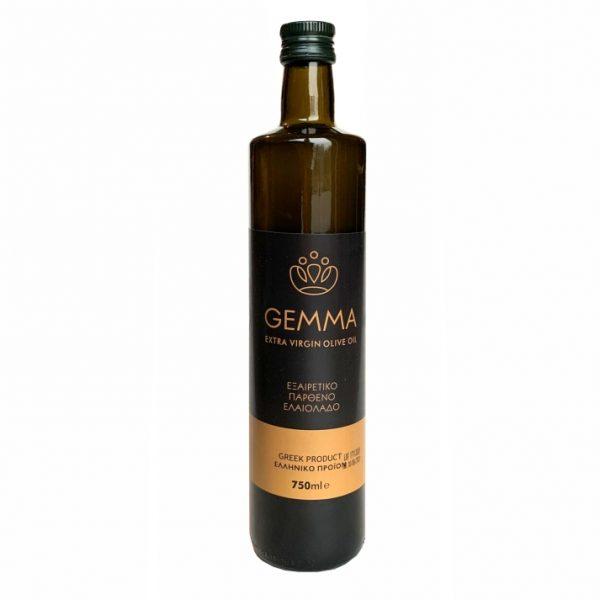 alyvuogių aliejus Gemma
