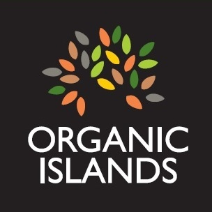 Organic Islands logo