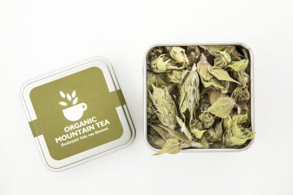 Kalnų arbata