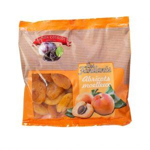 Džiovinti abrikosai be kauliukų